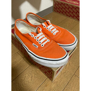 VANS - VANS authentic