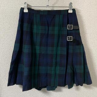 ラルフローレン(Ralph Lauren)のラルフローレン プリーツスカート(ひざ丈スカート)