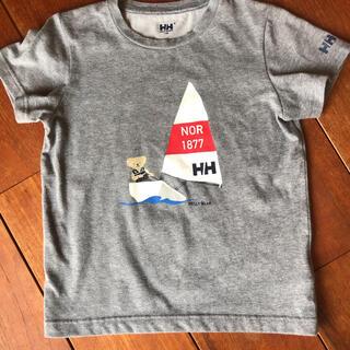 HELLY HANSEN - ヘリーハンセン  キッズ tシャツ  130