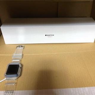 Apple Watch - Apple Watch series3  38ミリ