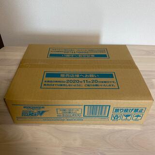 ポケモン - シャイニースターv  1カートン 新品未開封