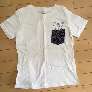ユニクロ(UNIQLO)のUNIQLO トイストーリー4・フォーキーTシャツ(Tシャツ(半袖/袖なし))