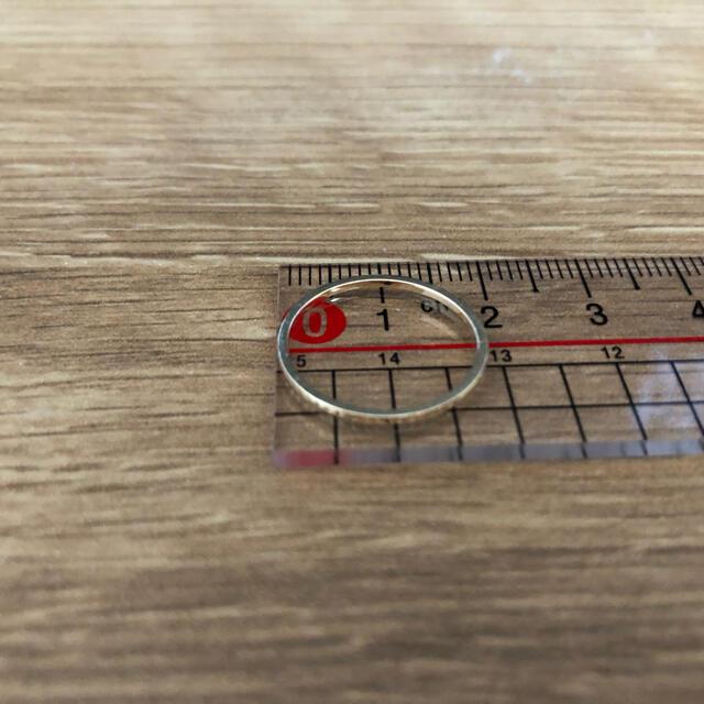 COCOSHNIK(ココシュニック)の本日値下げ中⭐️ココシュニック、カットワークリング レディースのアクセサリー(リング(指輪))の商品写真