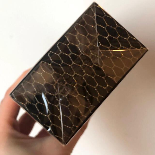 BVLGARI(ブルガリ)の新品未使用 BVLGARI ゴルデア ローマンナイト 50ml EDP コスメ/美容の香水(香水(女性用))の商品写真