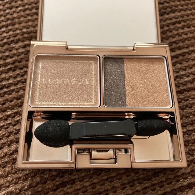 LUNASOL(ルナソル)のルナソル ゴールドニュアンスアイズ コスメ/美容のベースメイク/化粧品(アイシャドウ)の商品写真