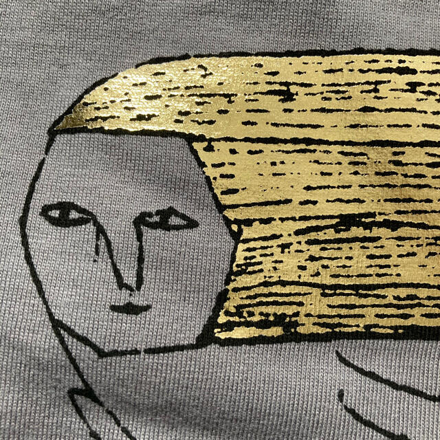 mina perhonen(ミナペルホネン)のミナペルホネン  つづく カットソー レディースのトップス(カットソー(長袖/七分))の商品写真