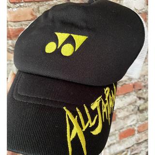 ヨネックス(YONEX)のヨネックス帽子(テニス)