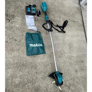 Makita - マキタ 充電式草刈り機