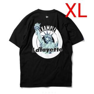 ニューエラー(NEW ERA)のNEW ERA × LFYT × EXAMPLE XL(Tシャツ/カットソー(半袖/袖なし))
