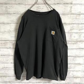 カーハート(carhartt)のCarharttロンT(Tシャツ/カットソー(七分/長袖))