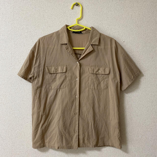 ケービーエフ(KBF)のメランクルージュ 半袖シャツ (シャツ/ブラウス(半袖/袖なし))