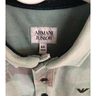 アルマーニ ジュニア(ARMANI JUNIOR)の愛犬コジロー様専用(Tシャツ/カットソー)