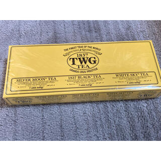 DEAN & DELUCA - TWG 紅茶 ギフトセット