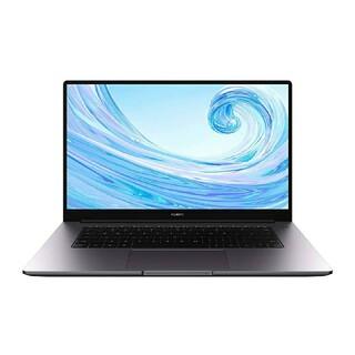 ファーウェイ(HUAWEI)のHuawei MateBook D 15.6インチ Core i5(ノートPC)