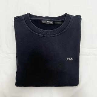 フィラ(FILA)のフィラ FILA トレーナー(トレーナー/スウェット)