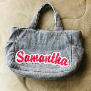 サマンサタバサ(Samantha Thavasa)のカートバック(バッグ)