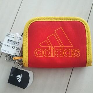 アディダス(adidas)の新品 アディダス お財布(財布)