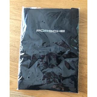 ポルシェ(Porsche)のporsche  ポルシェオリジナルグローサリートートバッグ エコバッグ(トートバッグ)