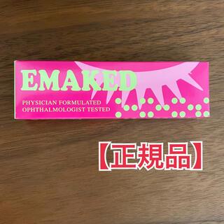 水橋保寿堂製薬 - 【新品未使用】EMAKED エマーキッドまつげ美容液