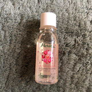 Melvita - メルヴィータ 拭き取り化粧水