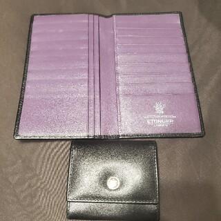 エッティンガー(ETTINGER)のエッティンガー 財布セット ロイヤルコレクション ETTINGER(長財布)