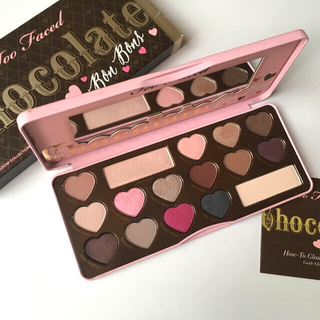 Too Faced - 【Too Faced】チョコレート ボンボン アイシャドウ パレット