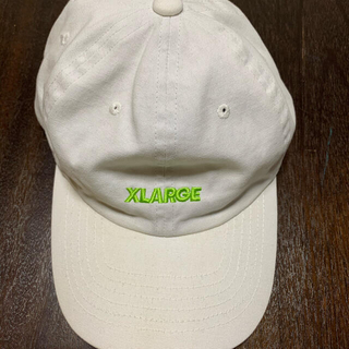 XLARGE - XLARGE キャップ