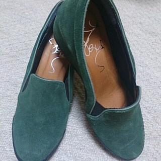 ユナイテッドアローズ(UNITED ARROWS)のBEAUTY&YOUTH スリッポン(ローファー/革靴)