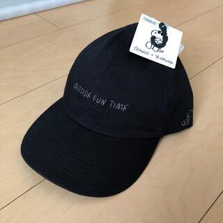 ユニクロ(UNIQLO)のピーナッツ UVカット CAP(キャップ)