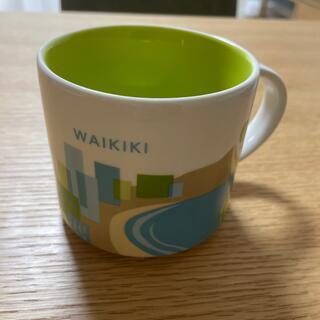 スターバックスコーヒー(Starbucks Coffee)のスターバックス マグカップ ハワイ(マグカップ)