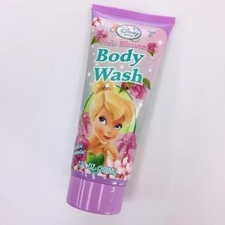 ディズニー(Disney)のハワイ購入♡ティンカーベル♡ボディウォッシュ♡新品未開封♡(ボディソープ/石鹸)