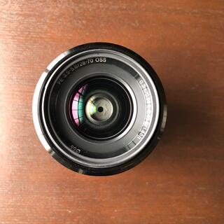 SONY - FE3.5-5.6/28-70 sony レンズ
