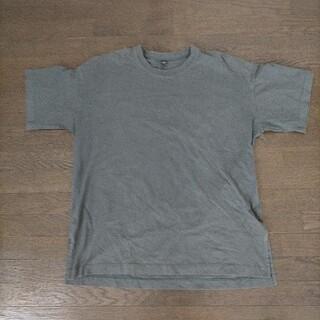 ユニクロ(UNIQLO)のユニクロ Tシャツ Mサイズ レディース (Tシャツ(半袖/袖なし))