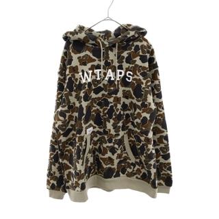 W)taps - WTAPS ダブルタップス パーカー