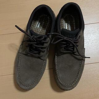 ロックポート(ROCKPORT)のロックポート アディダス メンズ スニーカー 靴(スニーカー)