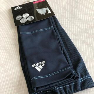 アディダス(adidas)の値下げ 新品未使用 アディダスアームカバー UV手袋(手袋)