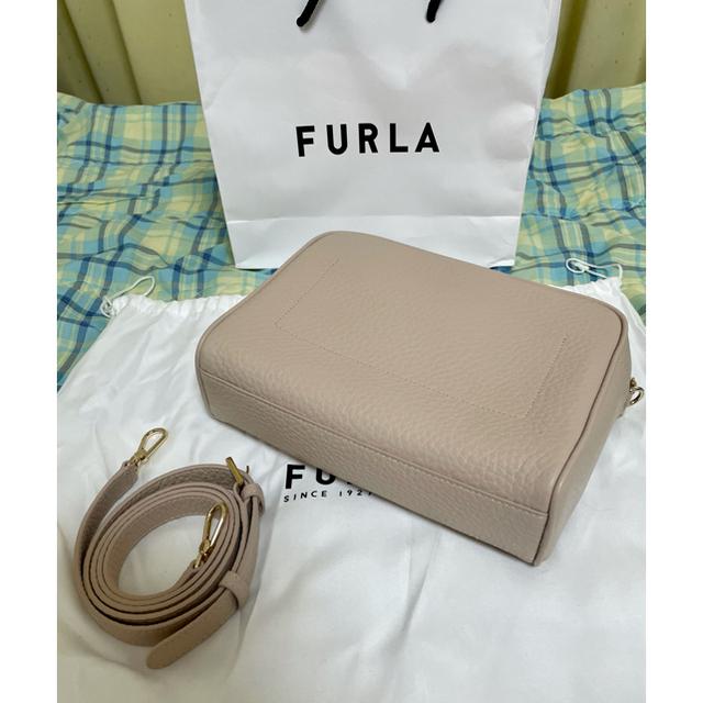 Furla(フルラ)のFURLA フルラ ショルダーバック 新品未使用 レディースのバッグ(ショルダーバッグ)の商品写真