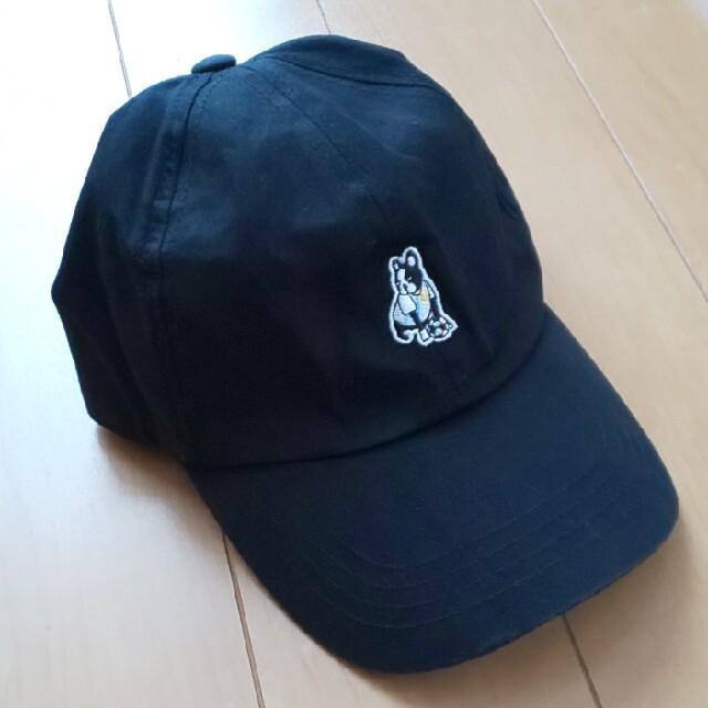 GLOBAL WORK(グローバルワーク)の★★★★ゆう様専用★★★★サッカージャンキーグローバルワーク◇CAP◇キャップ レディースの帽子(キャップ)の商品写真