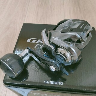 SHIMANO - 新品☆未使用 シマノ グラップラー プレミアム 150XG(右) メーカー希望小