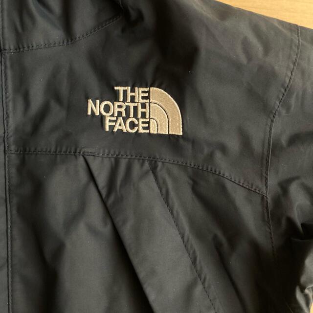 THE NORTH FACE(ザノースフェイス)のTHE NORTH FACE ドットショットジャケット キッズ/ベビー/マタニティのキッズ服男の子用(90cm~)(ジャケット/上着)の商品写真