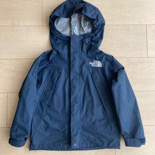 THE NORTH FACE - THE NORTH FACE ドットショットジャケット