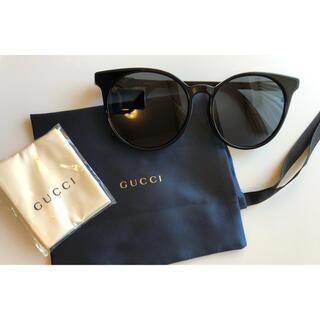 Gucci - GUCCI レディースサングラス【正規品】