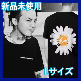 新品未使用 Tシャツ 韓国 男女兼用 G-DRAGONジードラゴン