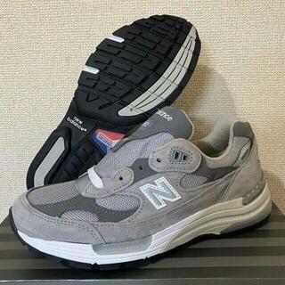 ニューバランス(New Balance)の28/ New balance M992GR ニューバランス 992スニーカー(スニーカー)
