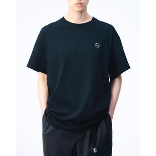 FUJIWARA&CO. BACK DOUBLE LOGO TEE(Tシャツ/カットソー(半袖/袖なし))
