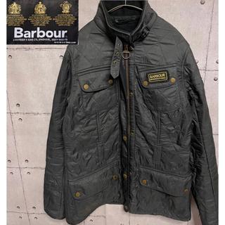 バーブァー(Barbour)のバブアー barbour レディース キルティングジャケット インターナショナル(ブルゾン)