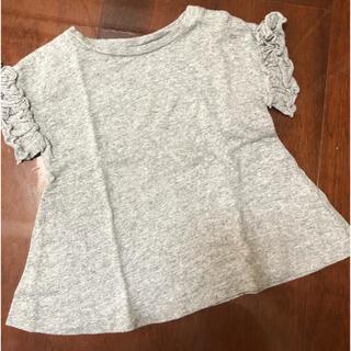 OCEAN & GROUND フレアTシャツ 95