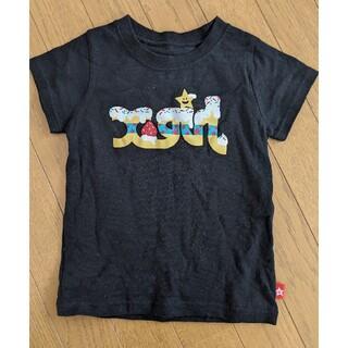 エックスガール(X-girl)のエックスガール 半袖 Tシャツ 5T 110センチ(Tシャツ/カットソー)