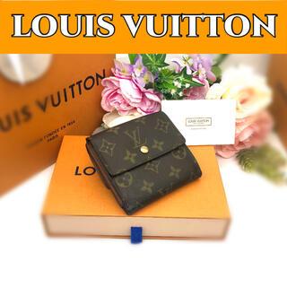 LOUIS VUITTON - ルイヴィトン・LOUIS VUITTON✳️廃盤レア❣️モノグラム