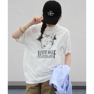 シンゾーン(Shinzone)のシンゾーン Tシャツ(Tシャツ(半袖/袖なし))